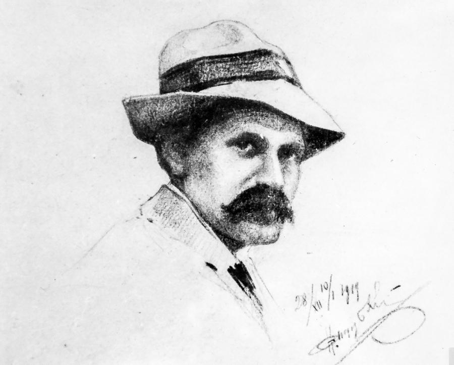 онацький один із засновників лебединської просвіти