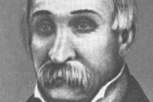 Демиденко Надія. Життєвий і творчий шлях П. І. Прокоповича (1775–1850) – патріарха вітчизняної бджільницької науки