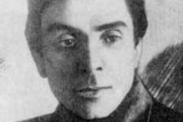 Костюк Григорій. Микола Хвильовий. Життя, доба, творчість